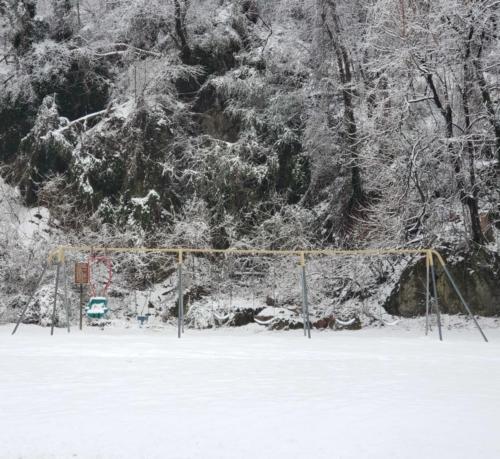 Snow around Radford (5)